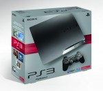 Sony Ps3 250GB