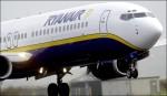 Selezione assistenti di volo Ryanair