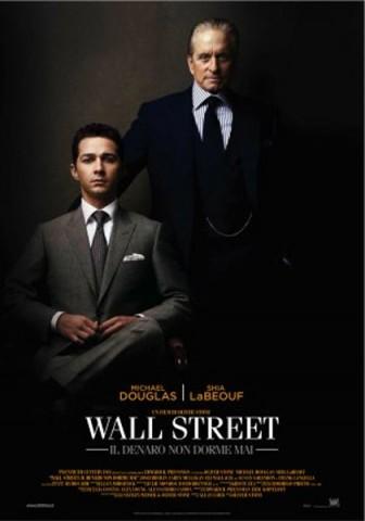 Oliver Stone: Wall Street 2 è un film per Michael Douglas