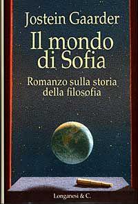 Il mondo di Sofia romanzo sulla storia della filosofia