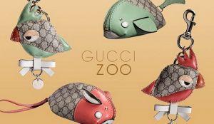 Gucci Zoo Holiday 2010