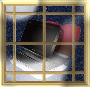 Lenovo, il tablet Le Pad nel 2011