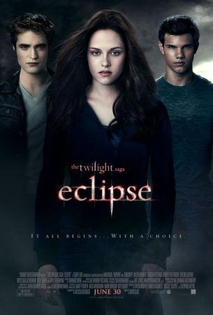 Twilight Saga: in attesa di Breaking Dawn, 4 spot tv per il dvd di Eclipse
