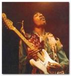 Hendrix e la fisica - Elettronica ed equazione d'onda 1