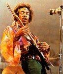 Hendrix e la Fisica: la chitarra elettrica