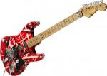 Hendrix e la fisica - Suoni armonici e pickup.