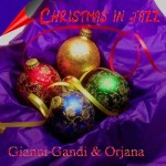 Christmas in Jazz l'album di Natale di Gianni Gandi