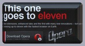 Rilasciata Opera 11 stabile