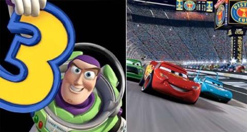 Cars 2: una sorpresa per i fan di Toy Story