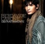 Distrattamente nuovo album di Pierdavide Carone