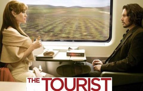 the tourist johnny depp angelina jolie