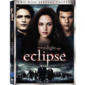 Twilight Saga: Robert Pattinson e Kristen Stewart, i principi dei dvd più venduti