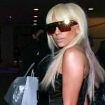 Born This Way di Lady Gaga alla Maison Mugler