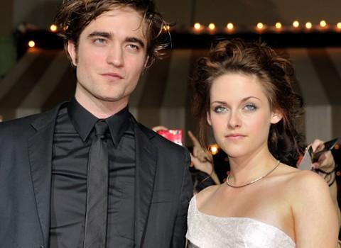 Robert Pattinson e Kristen Stewart peggiori attori del 2010