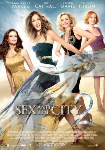Razzie Awards 2011: Twilight Saga e Sex And The City 2 su tutti
