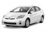 Toyota Prius Versatility