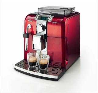 Espresso e Cappuccino per San Valentino