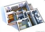 Creare casa 3d con render – Guida