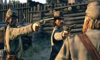 Call of Juarez: The Cartel su PC, PS3 e Xbox 360