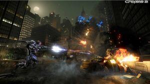 Crysis 2: demo multiplayer su PC dal 1 marzo