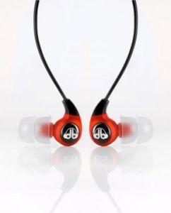 dbLogic EP-100 gli auricolari salva-udito