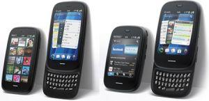 HP presenta Veer, Pre 3 e TouchPad