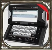 Dual Screen: smartphone Echo