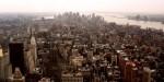 La metrica di Manhattan