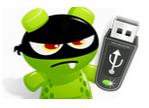 Proteggersi dai virus su penne USB