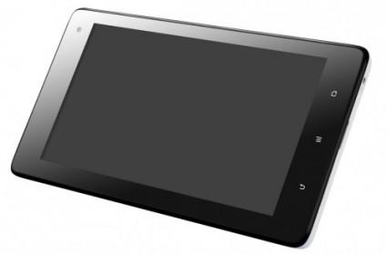 Huawei Ideos S7 Slim: tablet economico