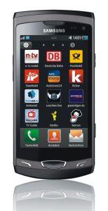 Samsung Wave II disponibile in Italia