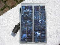 Oasi di Soco Srl pannello solare portatile