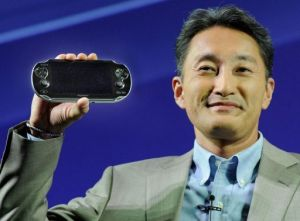Sony e mercato delle console portatili PSP e NGP