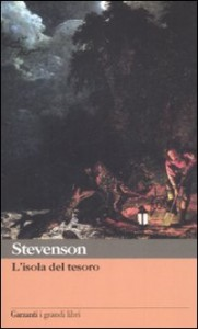 L'isola del tesoro di Robert Louis Stevenson
