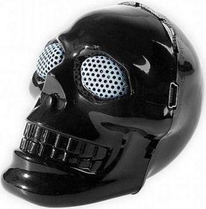 Skull MP3 player a forma di teschio