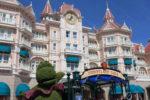 Disneyland resort lavoro