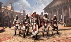 Assassin's Creed: Brotherhood Da Vinci Edition
