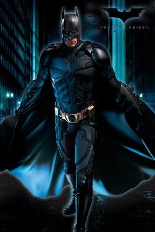 The Dark Knight Rises: Gary Oldman svela in un'intervista qualche segreto del quarto capitolo di Batman