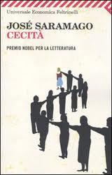 Cecità - di José Saramago