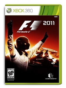 F1 2011 su NGP e Nintendo 3DS