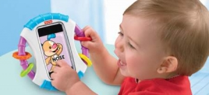 Laugh & Learn Baby iCan Play Case iPhone
