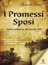 I promessi sposi - di Alessandro Manzoni