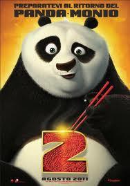 Kung Fu Panda 2: in arrivo il videogame