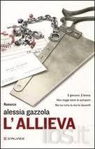 L'allieva – di Alessia Gazzola