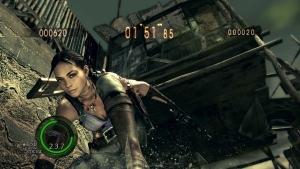 Demo Resident Evil: Revelations