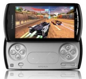 PlayStation Phone Sony Xperia scheda tecnica