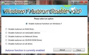 Autorun Windows: come eliminarlo