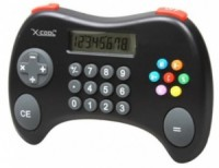 X-Cool la calcolatrice a forma di Joypad
