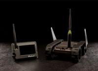 iRobot 110 FirstLook robot per operazioni militari