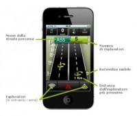 Segnalatore di Autovelox iCoyote per iPhone